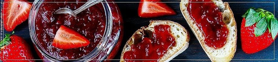Marmelade & Konfitüre