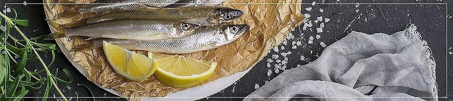Fischpasteten