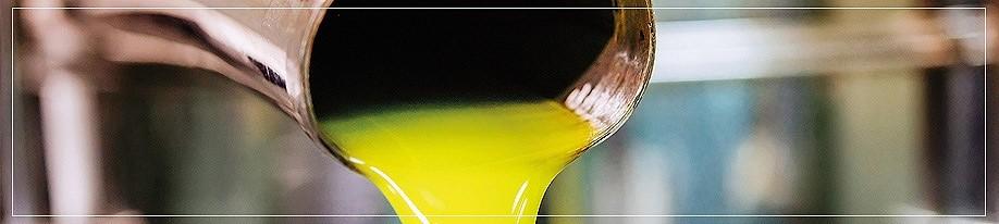 Olivenöl kalt gepresst