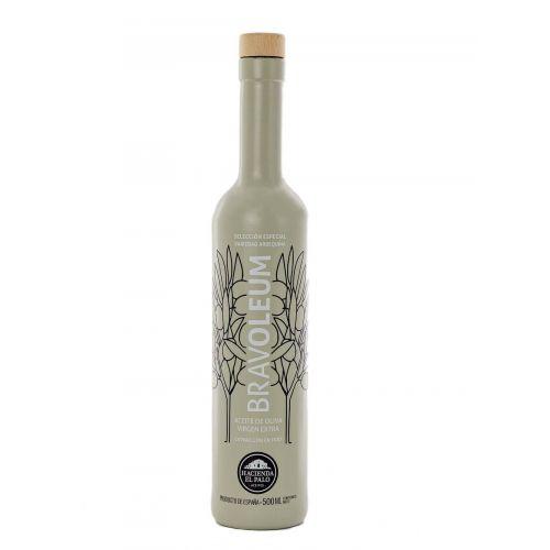 Bravoleum ARBEQUINA, Andalusien, 500 ml