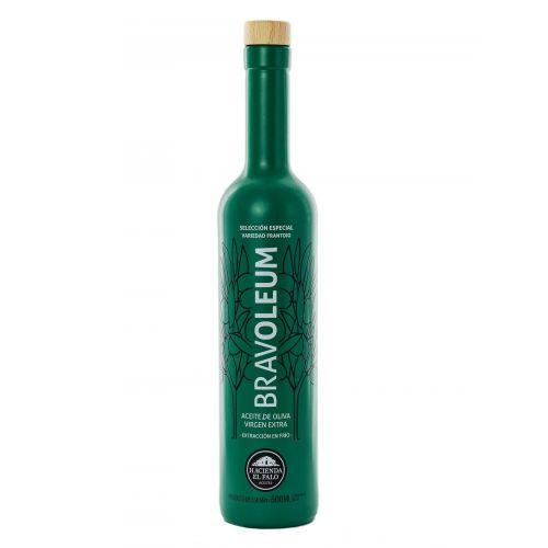 Bravoleum FRANTOIO, Andalusien, 500 ml