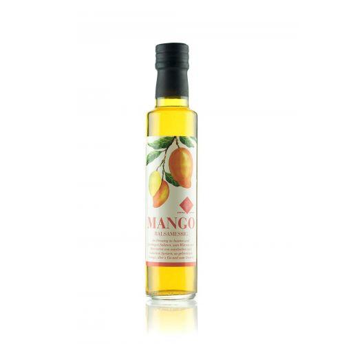 Mango Balsamessig von Acetaia Murani