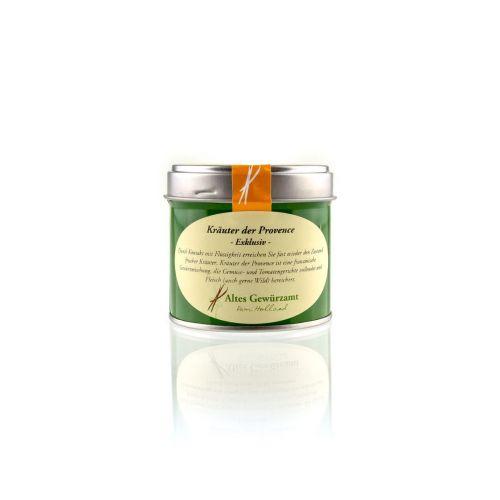 Kräuter der Provence, Altes Gewürzamt, grüne Dose