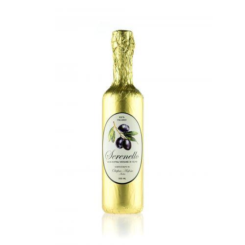 Anfosso - Serenello Olio extra vergine, 500ml