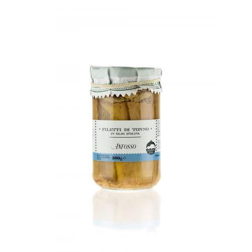 Anfosso Thunfisch in Olivenöl