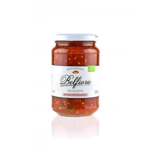 Bruschetta Tomaten BIO von Belfiore
