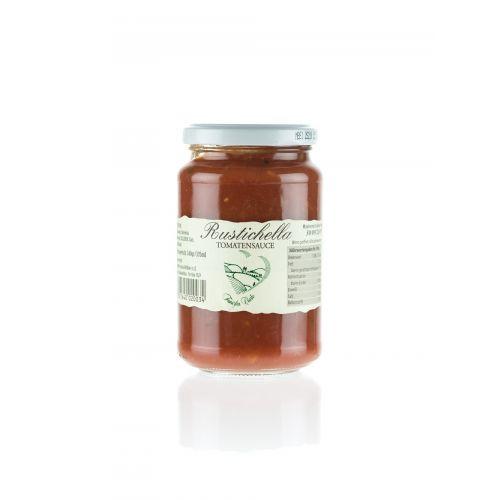 Tomatensauce Rustichella von Belfiore