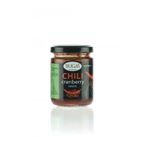 Buga´s Chili Cranberry Sauce