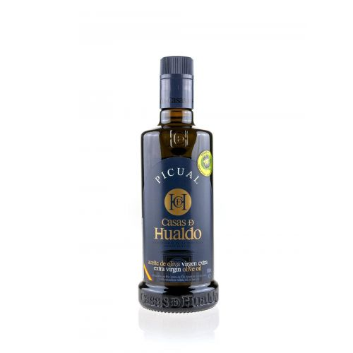 Casas de Hualdo, Picual, natives Olivenöl extra, 500 ml