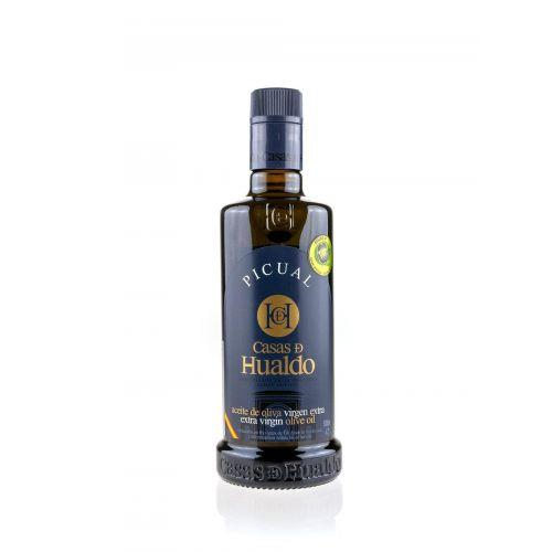 Casas de Hualdo, Picual, natives Olivenöl extra, 500 ml