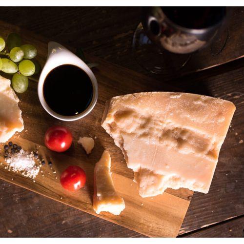 Parmigiano Reggiano DOP 13 Monate, ca 600g
