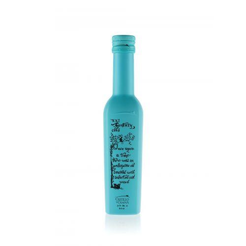 Geräuchertes Olivenöl von Castillo Canena
