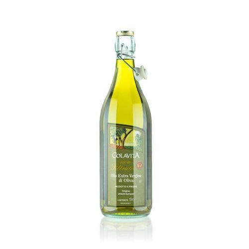 Colavita il Tradizionale Grezzo ungefiltertes Olivenöl