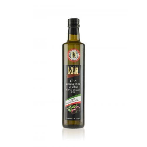 Conte DeCesare - Olio extra vergine di oliva
