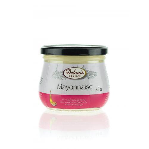 Delouis Original Mayonnaise 250g