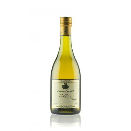 Fallot mit Bourgogne Weißweinessig
