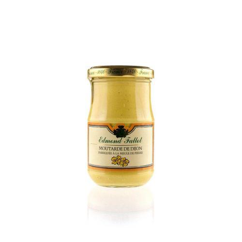 Edmond Fallot Dijonsenf 190 ml
