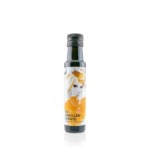 Fandler Bio Marillenkernöl 100 ml