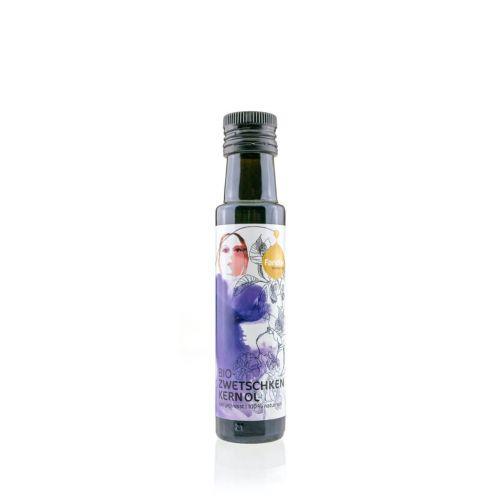 Fandler Zwetschkenkernöl Bio 100 ml
