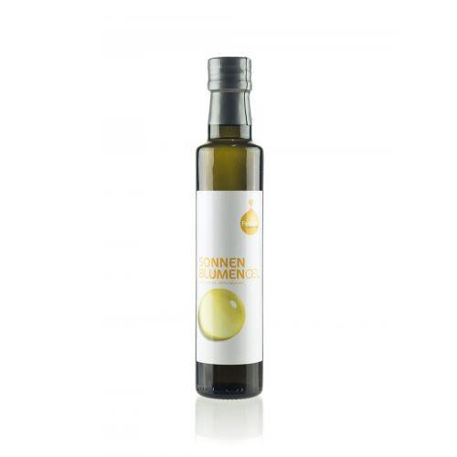 Sonnenblumenöl 250ml von Fandler