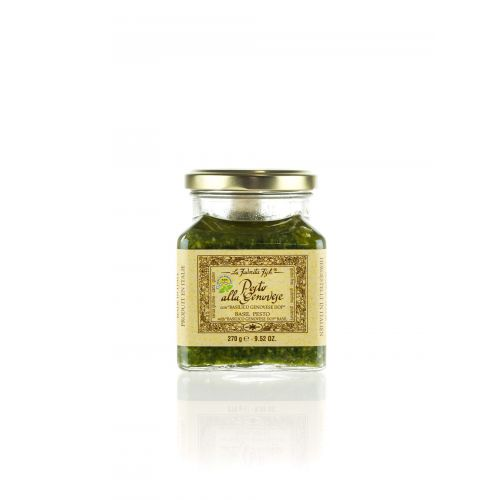 Favorita Pesto Genovese 270g