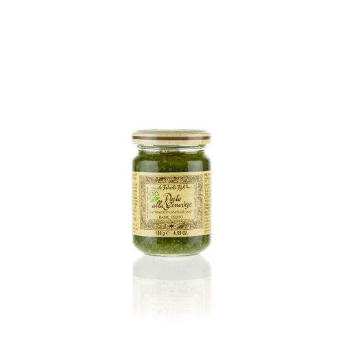 Favorita Pesto Genovese 130g