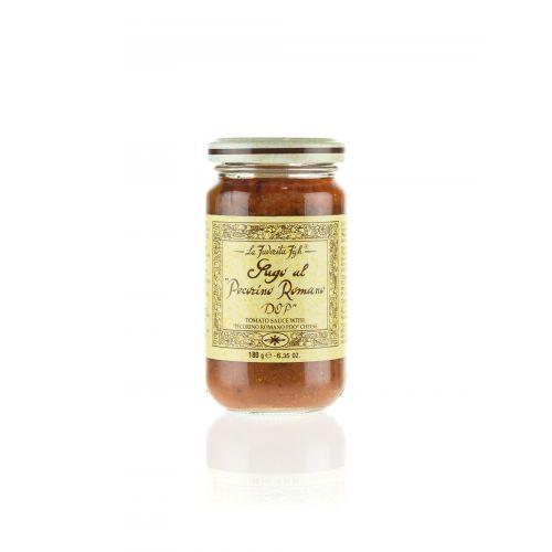 Tomatensauce mit Pecorino DOP von Favorita