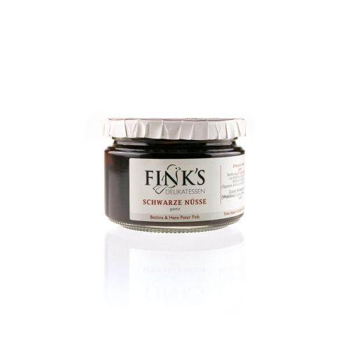 Fink's schwarze Nüsse