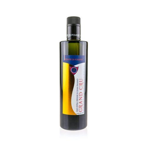 Grand Cru Olivenöl von Fonte di Foiano 500 ml