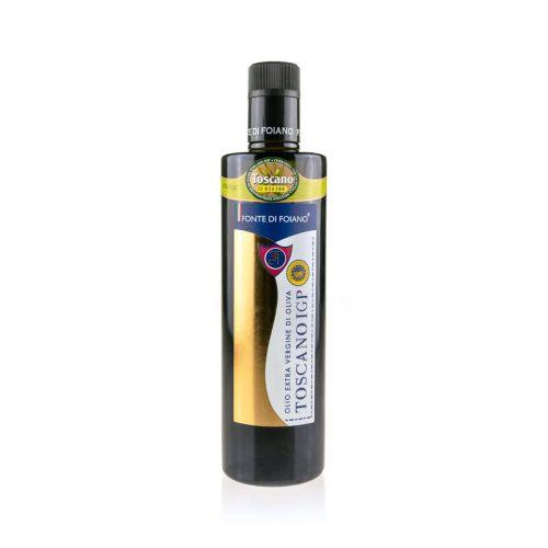 Tocana IGP Olivenöl 500 ml von Fonte di Foiano