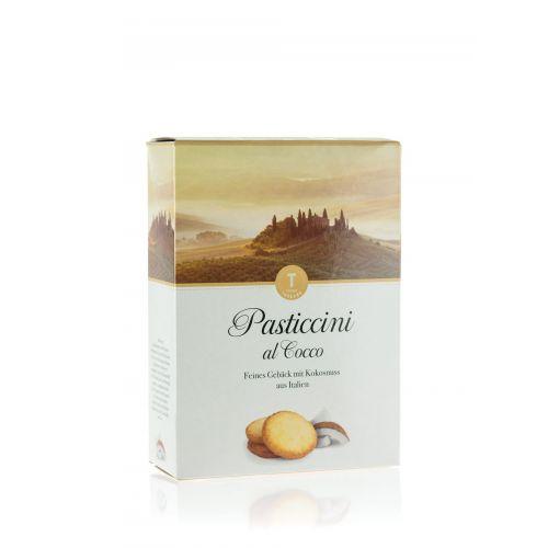 Pasticcini al Cocco von Forno Toscana