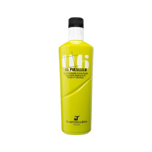 46° Parallelo Green Label der Agraria Riva del Garda 500 ml