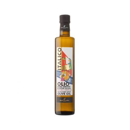Italico 100% Italiano Olivenöl Agraria Riva del Garda 750 ml