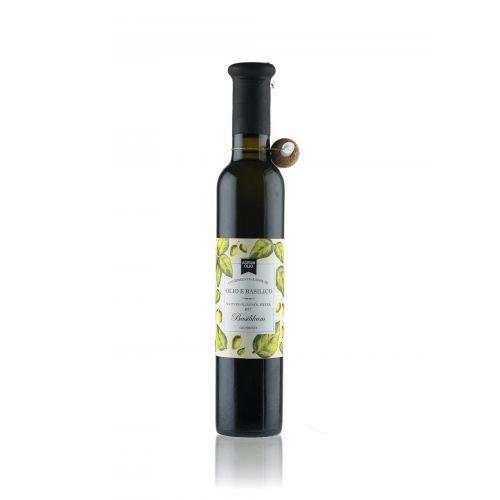 Galantino Basilikum- Olivenöl Agrumolio