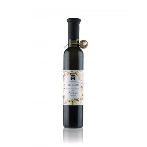 Galantino Knoblauch- Olivenöl Agrumolio