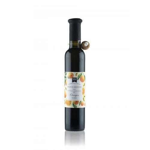 Galantino Orangen- Olivenöl Agrumolio
