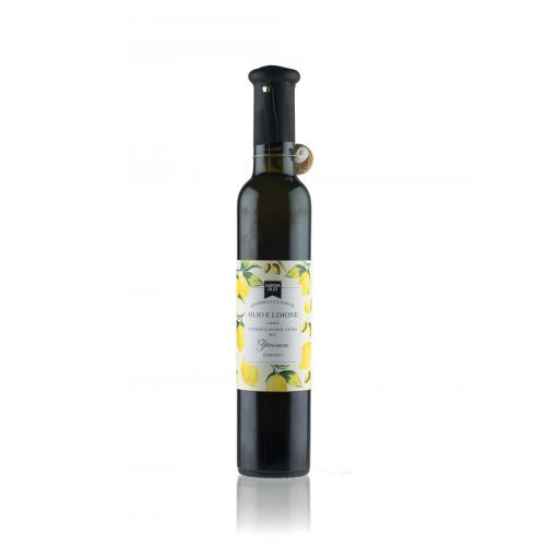 Galantino Zitronen- Olivenöl Agrumolio