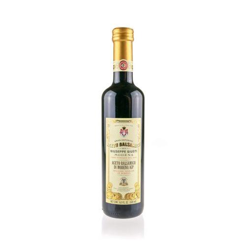 Giusti Bordolese Aceto Balsamico di Modena IGP 500 ml