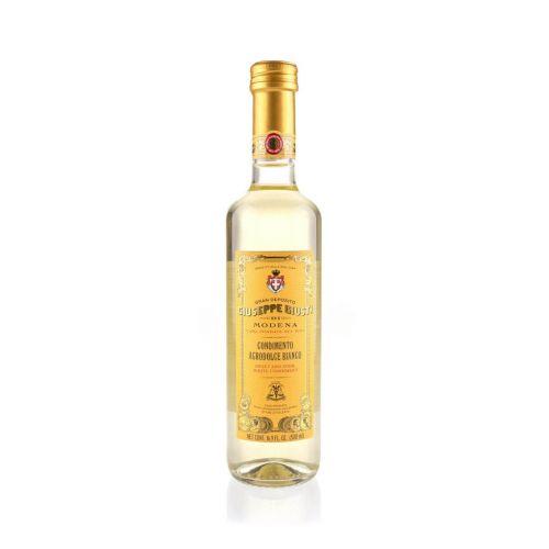 Giuseppe Giusti Bordolese weißer Balsamico 500 ml