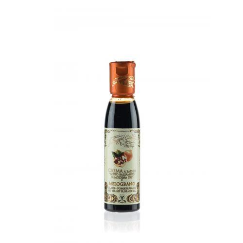 Giusti Balsamicocreme mit Granatapfel