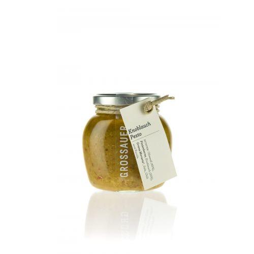 Knoblauch Pesto von Grossauer