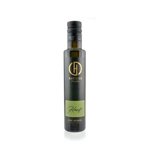 Bio Hanföl von Hartlieb 250 ml