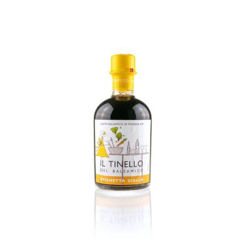Il Tinello Etichetta Gialla von Il Borgo del Balsamico 250 ml