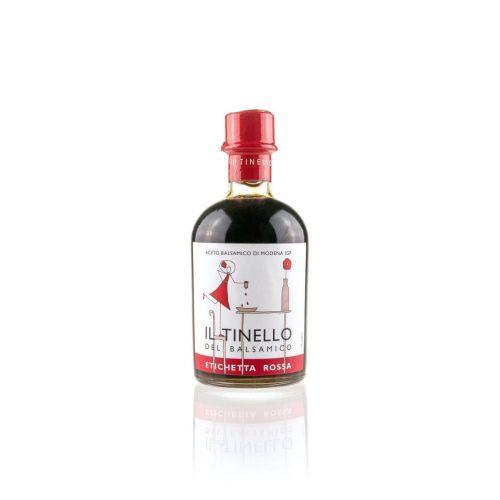 Il Tinello Etichetta Rossa von Il Borgo del Balsamico 250 ml