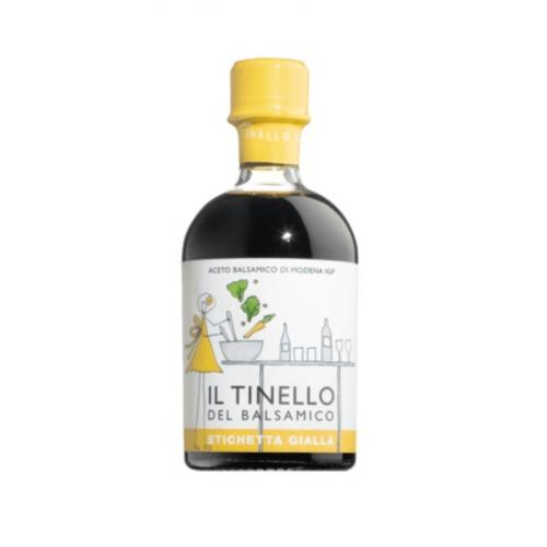 """Il Tinello """"Etichetta Gialla"""" von Il Borgo del Balsamico"""