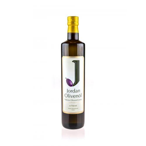 Jordan, natives Olivenöl extra