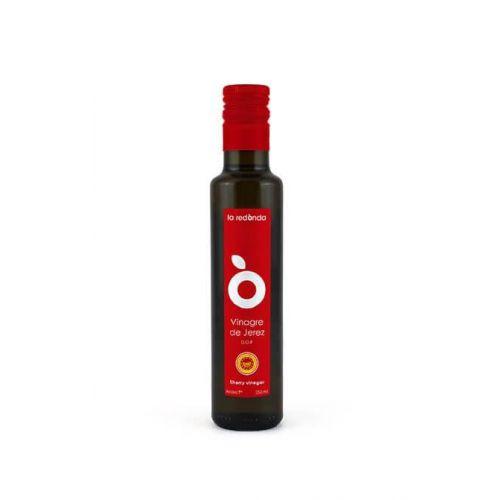 Vinaigre de Jerez DOP - Sherryessig von La Redonda