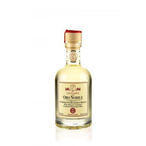 "Leonardi ""Oro Nobile"" Condimento bianco, 250ml"