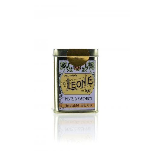 Fruchtige Pastillenmischung in Nostalgiedose von Pastiglie Leone
