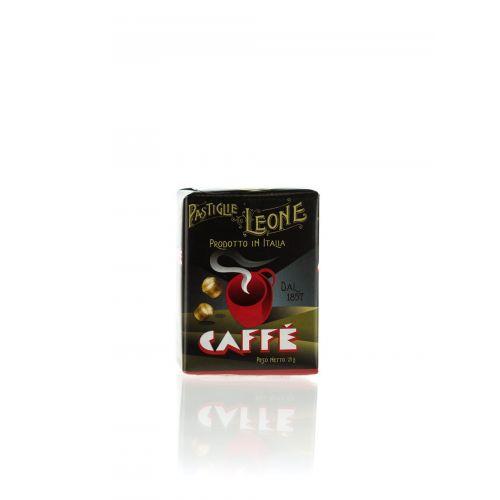 Pastillen mit Café von Pastiglie Leone